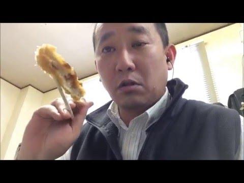新潟県長岡市神林精肉店 ロースカツ弁当