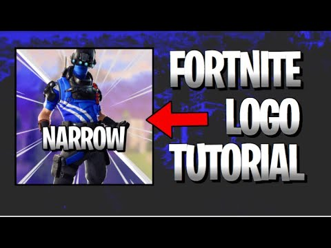 How To Make A CRAZY Fortnite Logo Using PicsArt And Phonto For FREE On IOS And Andriod!!! (Tutorial)