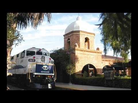 Metrolink Orange County Line (Oceanside - Los Angeles Union Station)