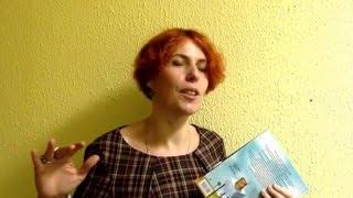 Мария Бершадская о серии книг ''Большая маленькая девочка''