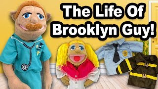 SML Movie: The Life Of Brooklyn Guy!