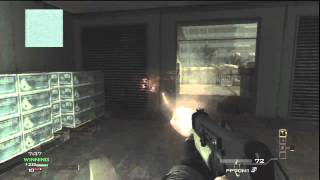MW3 Quality Test #1 - Hauppauge HD PVR + Energizer Universal Cables