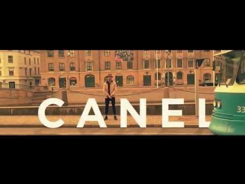 Canel - David Beckham Music ⚽️  [Bajo Vigilancia Films]