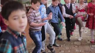 Детский сад №7 г. Канаш Выпуск 2017 Фильм