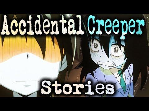 6 True Accidental Creeper Stories
