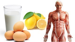 Do This To Double Your Energy for Extra 1 Hours - Why Chicken Egg And Warm Water Important for Men
