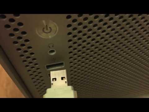 Installing Mac OS X El Capitan on a Mac Pro 1,1 (2,1)