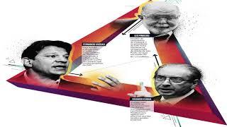 O triângulo da propina que envolve Haddad - Revista ISTO É