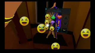 Dance in Vrchat Aww man Creeper+ Ricardo Miles