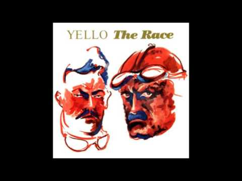 Yello - The Race (Album Version)  **HQ Audio**
