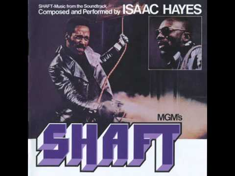 Isaac Hayes - Cafe Regio's