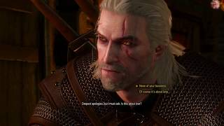 Witcher 3: Complete Edition (XB1) 04 Into the Great Wild Open