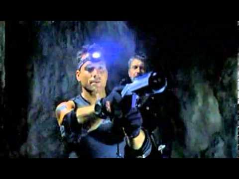 Jeskyně (2005) - trailer