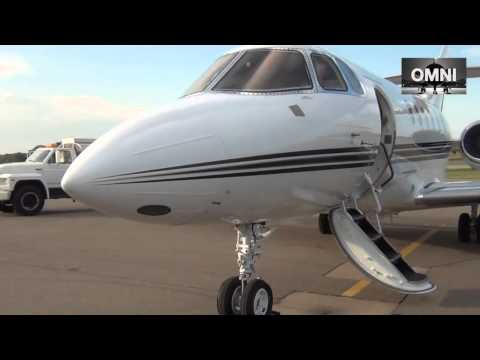 Hawker 800 for sale- Omni International Jet Trading