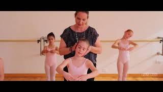 Cortometraggio Creare Danza