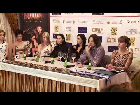 Miss Teen Ukraine-World 2012 (for Fashion TV) 1