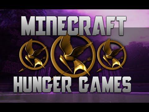 (#1) Minecraft Hunger Games - I'm Godzilla Bitches!!!