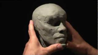 Head Sculpture Part-1