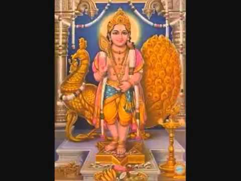 Om Saravana Bhava Ennum bythi shobana