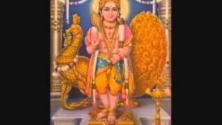 Om Saravana Bhava Ennum by Mahanathi shobana