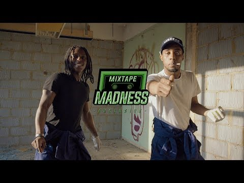 Recky ft Sam Wise (House Of Pharaohs) - TGSC (Music Video) #420 | @MixtapeMadness