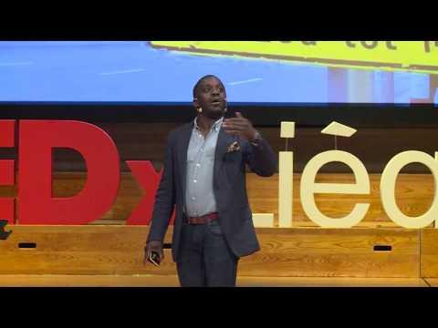 Le surréalisme à la belge ! | Kody | TEDxLiège