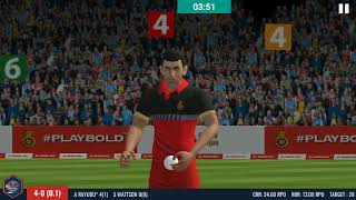 RCB Epic Cricket Android Gameplay