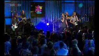 Maroon 5 Live Makes me wonder (SWR3)