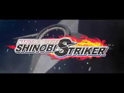 Naruto to Boruto: Shinobi Striker - Video