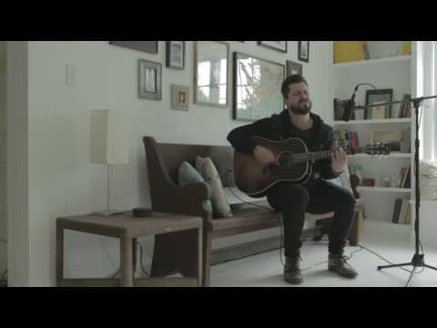 The Goodness of the Lord (Acoustic) - Travis Ryan