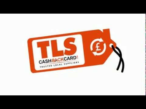 TLS Cashback Card