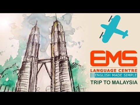 EMS LANGUAGE CENTRE - Student Guideline about Kuala Lumpur, Malaysia