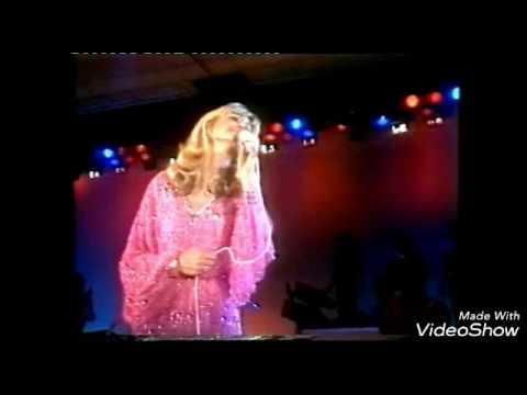 Please Mr Please - Olivia Newton John Live in Japan 1978.