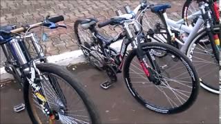 1° Encontro De Bikes Na Fixa de Irai - RS