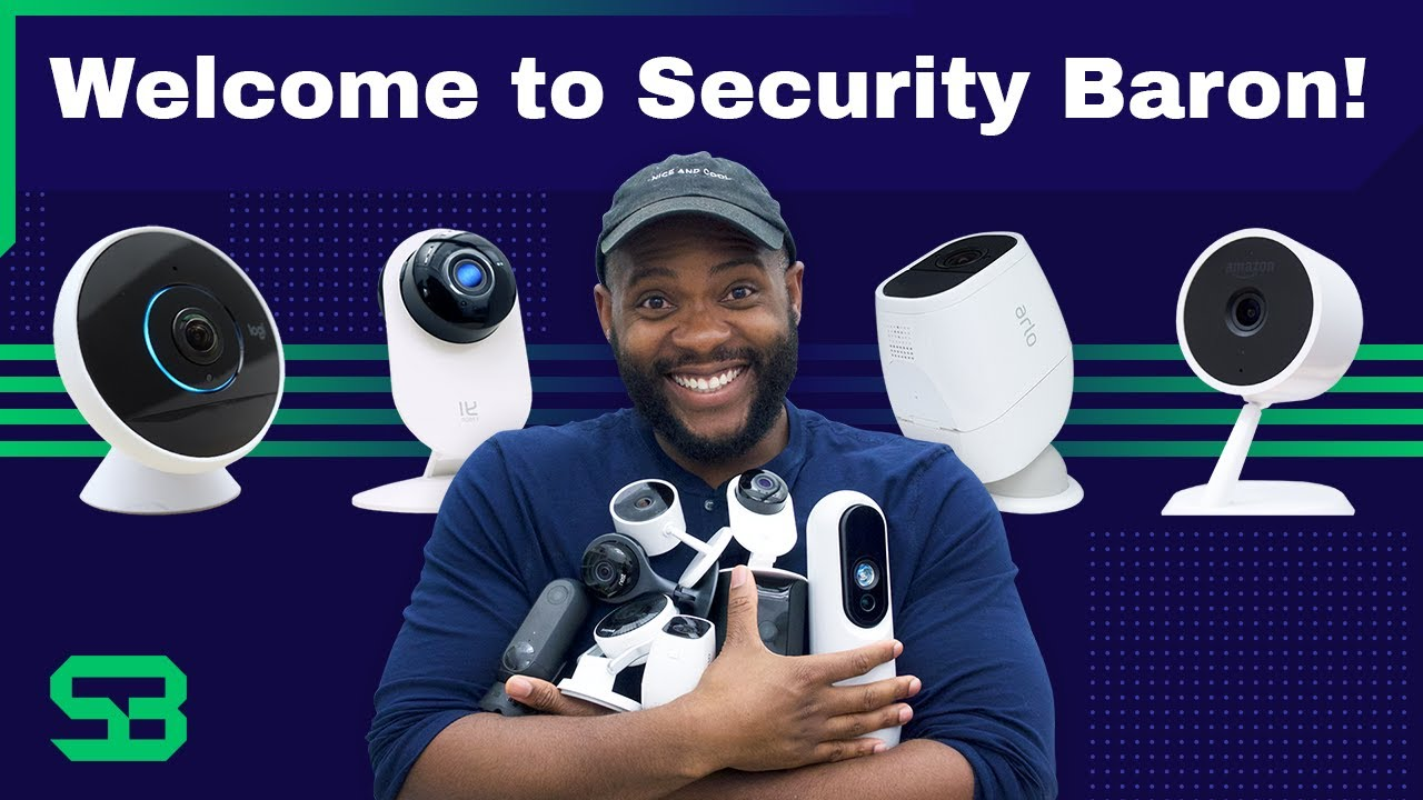 YI 1080p Home Security Camera Review