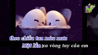 [Karaoke ] Buồn của anh-K-ICM x Đạt G x Masew