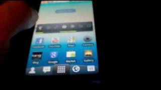 DarkStone SuperRam on HTC HD2: Android ROM - Fastest and best battery life