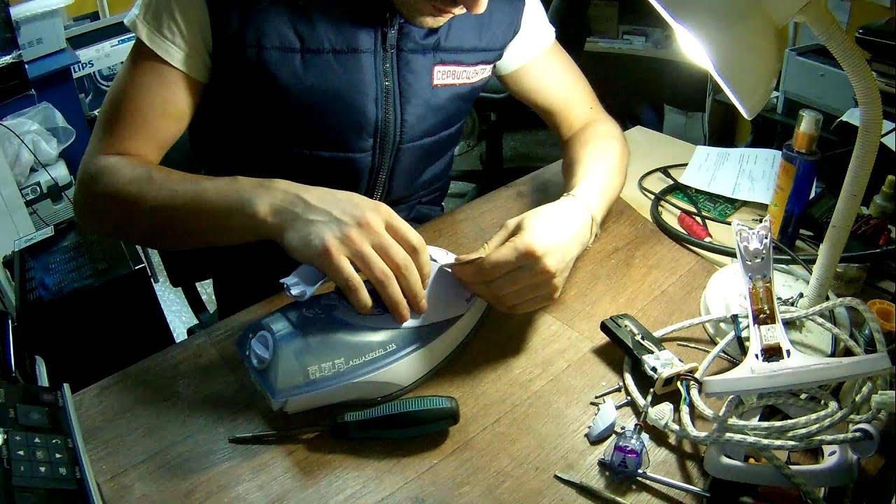 парогенератор тефаль easy pressing gv5246 инструкция по применению