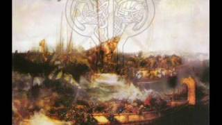 Gjallarhorn - Blood Over Asgard (Ragnarok, pt. I)