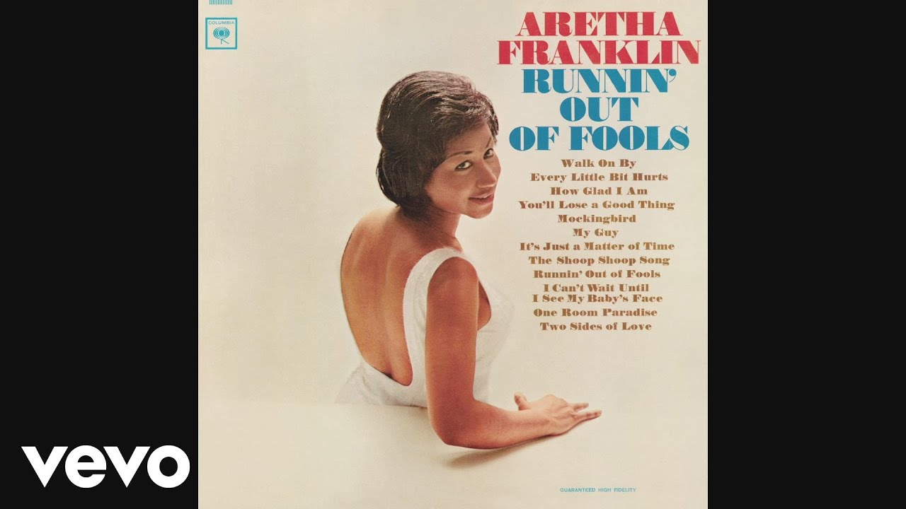aretha-franklin-every-little-bit-hurts-audio-arethafranklinvevo