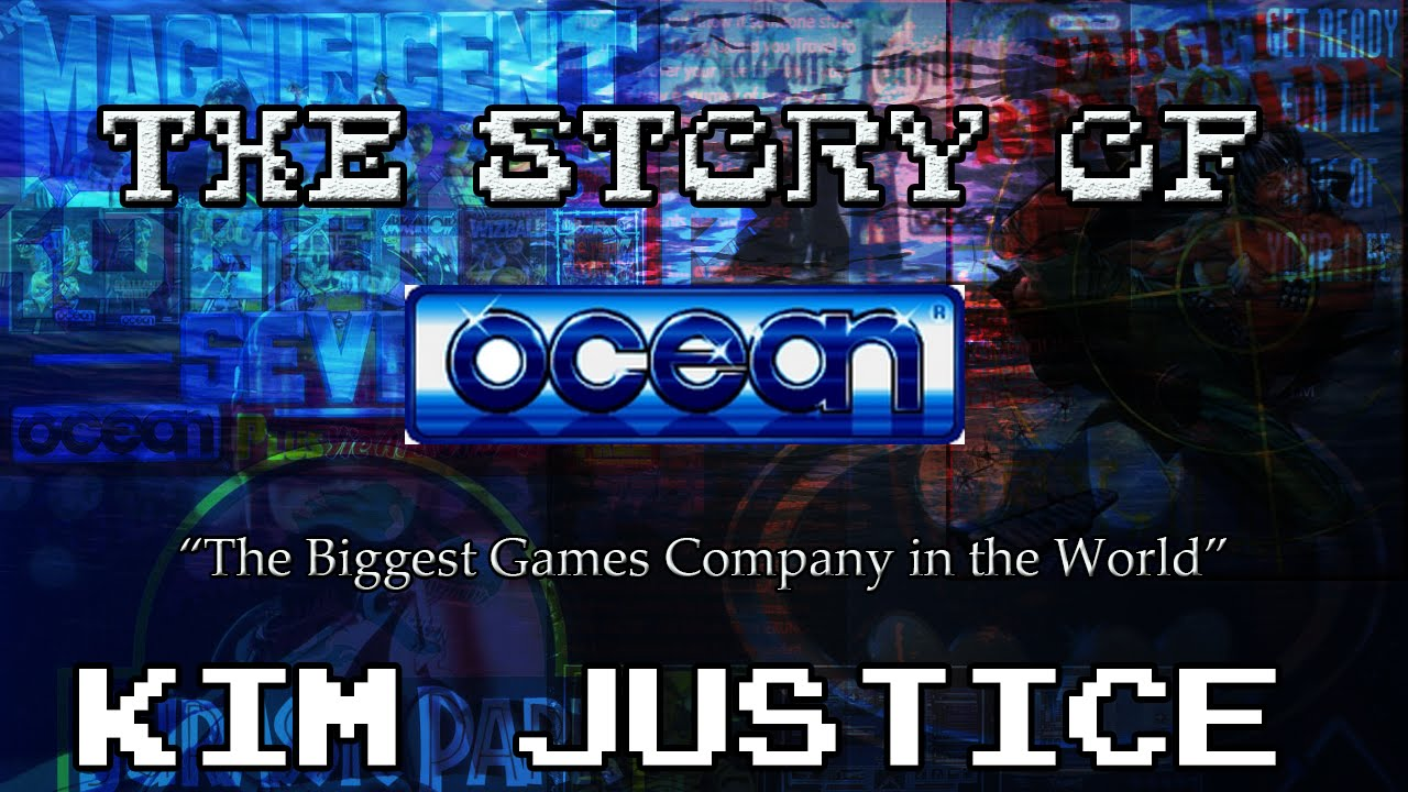 The Story of Ocean Software: