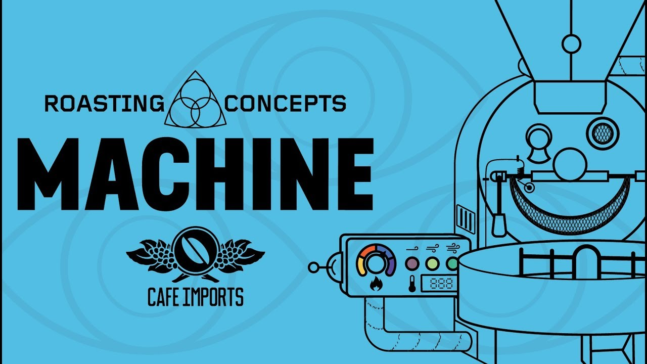Mastering Roasting Concepts With Joe Marrocco | The Coffee