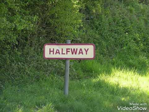 Halfway S-8ighty wedding song