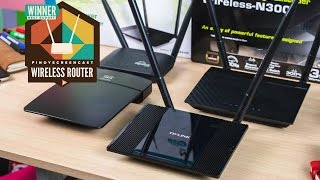 Best Budget Wireless Router Challenge! (ASUS,TP-Link,Cisco,D-Link)