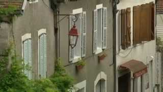 Navarrenx parmi les plus beaux villages de France