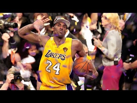 NBA legends praise Kobe Bryant's greatness | ESPN