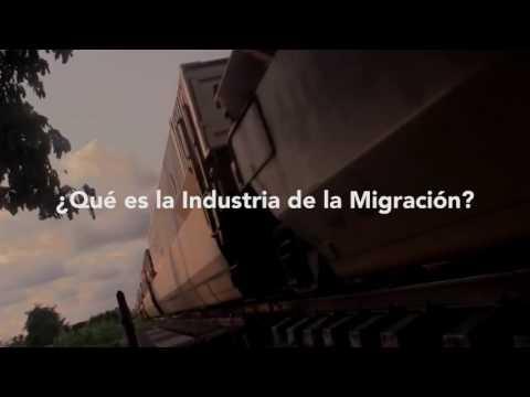 Conceptualizing the migration industry. Rubén Hernández León
