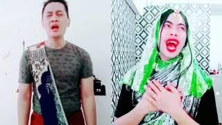 Lucu Bikin ngakak Tiktok Bibir Bergetar Menyanyi Lagu india