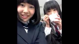NMB48 TeamN 門脇佳奈子(かなきち):撮影&投稿 NMB48 TeamN 山口夕輝(ゆっぴ) [元記事] ...