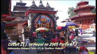 Circuit 21 j.dont 10 j.de treck au Népal en 2005 Partie 1/3 thumbnail